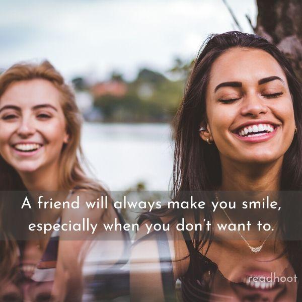 Friendship whatsapp status