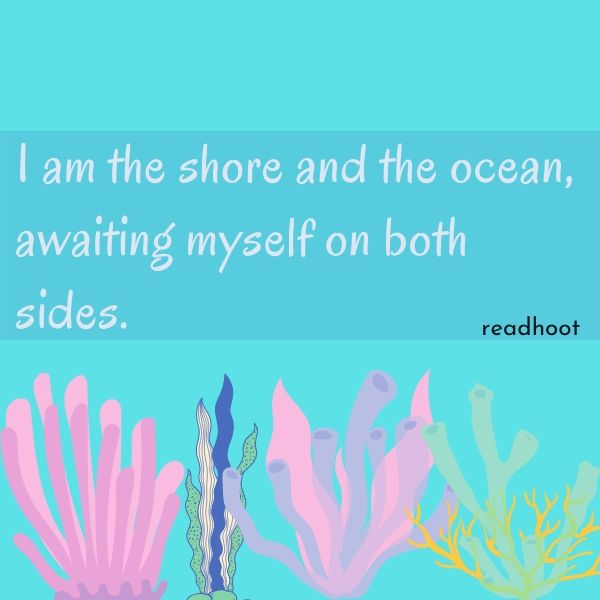 Save The Ocean Quotes