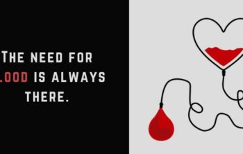 blood donation slogans and quotes