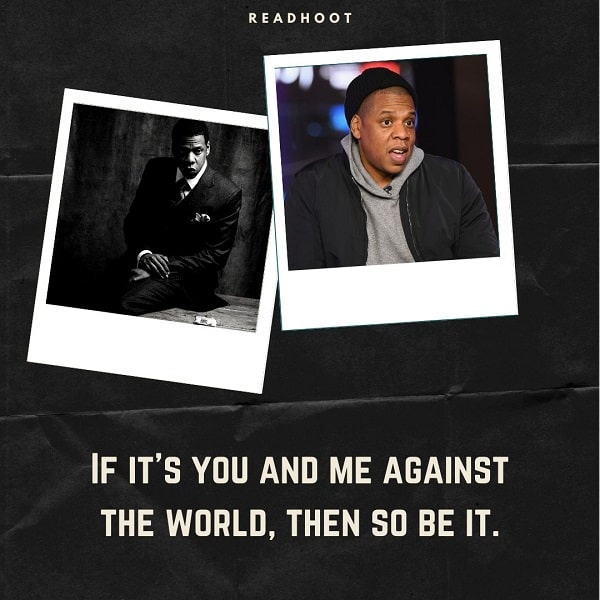 jay z quotes on life