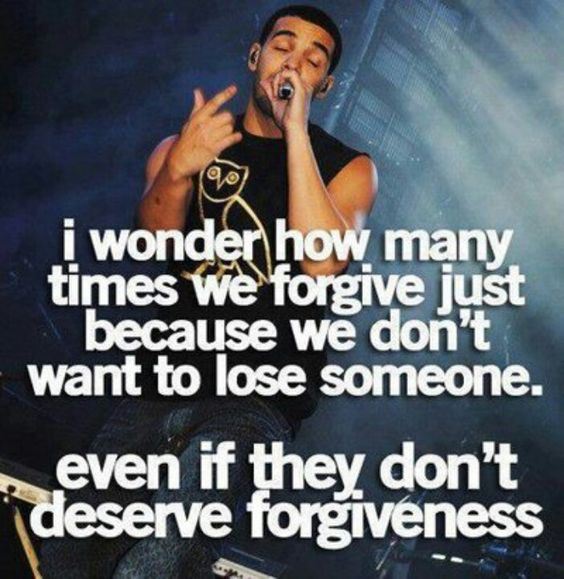 Drake quotes on love relationship
