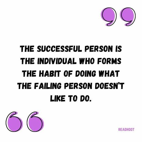 bad habits quotes