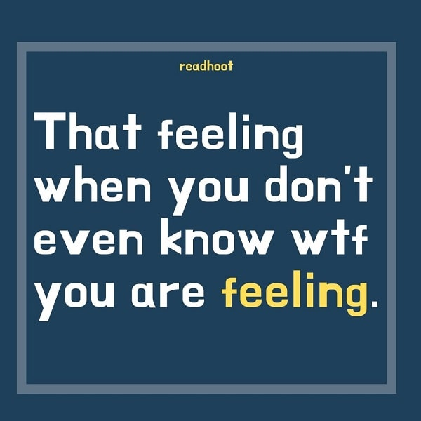 feeling down quotes